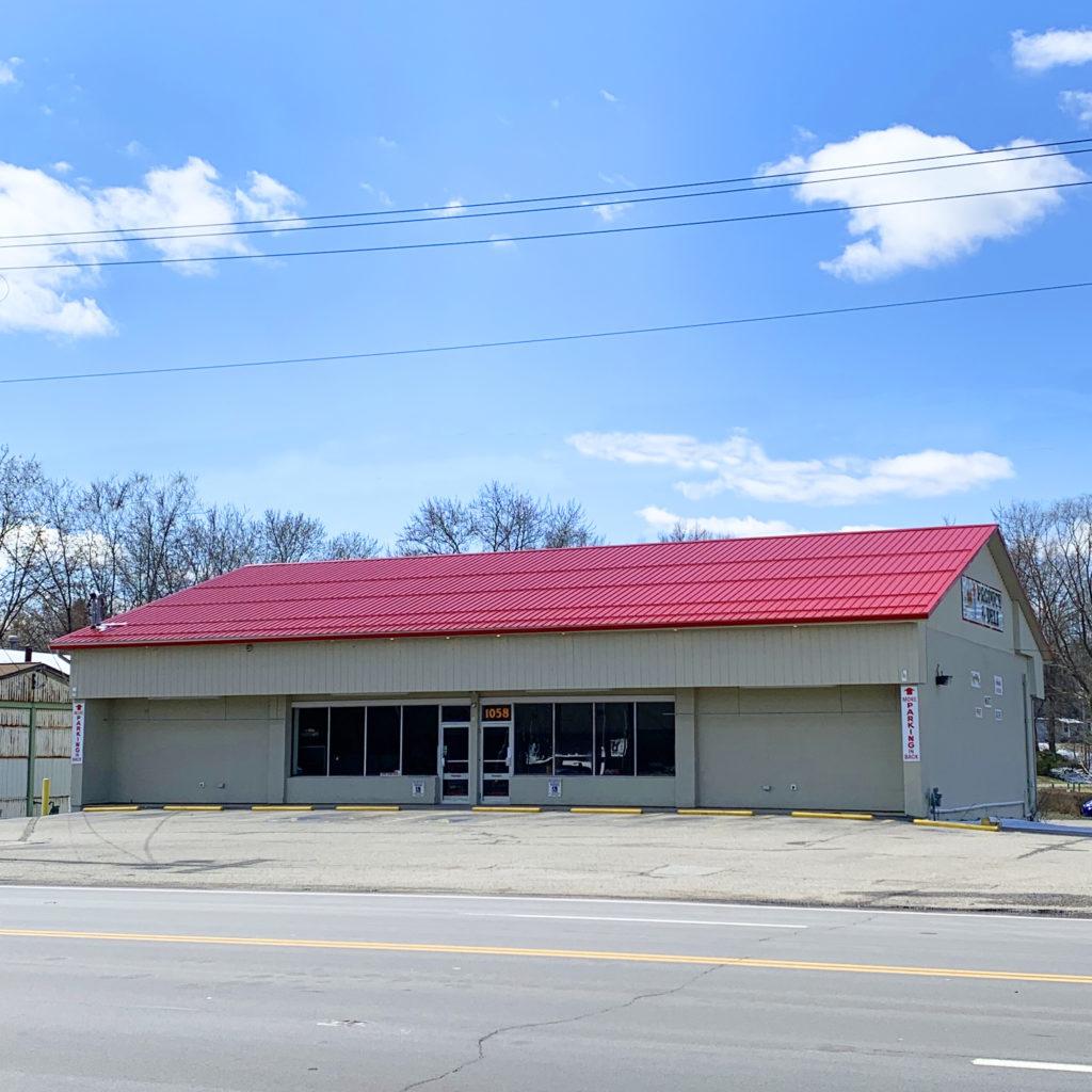 1058 Canton Rd